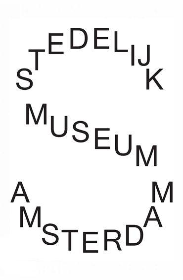 STEDELIJKE MUSEUM AMSTERDAM